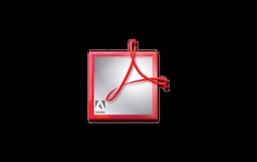 Adobe Acrobat Logo-2001