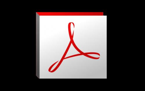 Adobe Acrobat Logo-2010