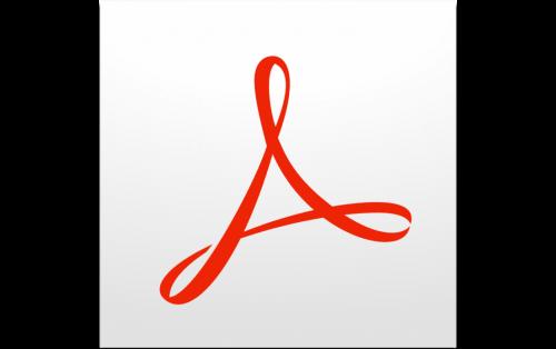 Adobe Acrobat Logo-2012
