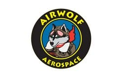 Airwolf Logo