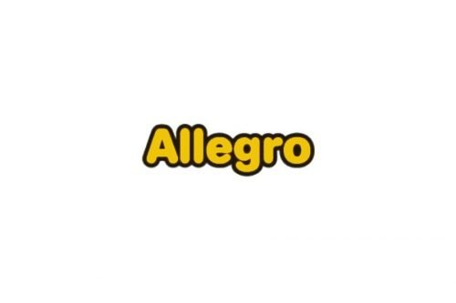Allegro Logo 1999