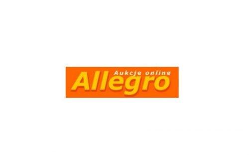 Allegro Logo 2000