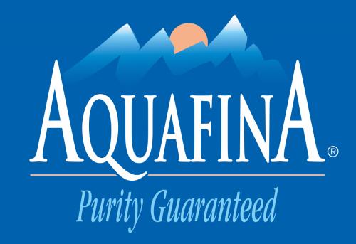 Aquafina Logo 1994