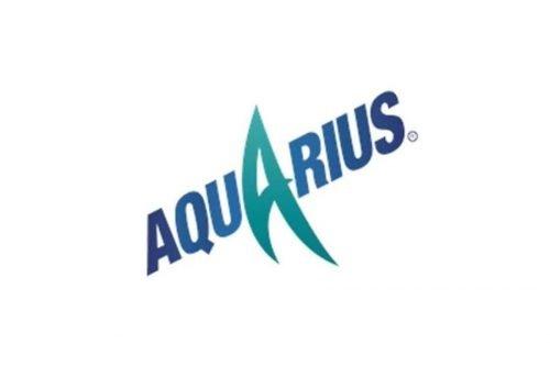 Aquarius Logo 2013