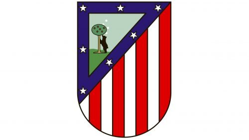 Atletico Madrid 1917