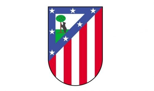 Atletico Madrid 1950