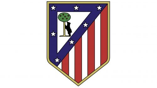 Atletico Madrid 1970