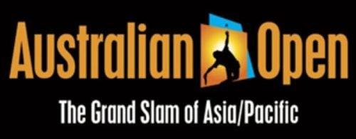 Australian Open Logo-1995
