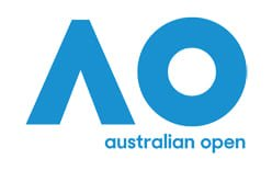 Australian Open Logo