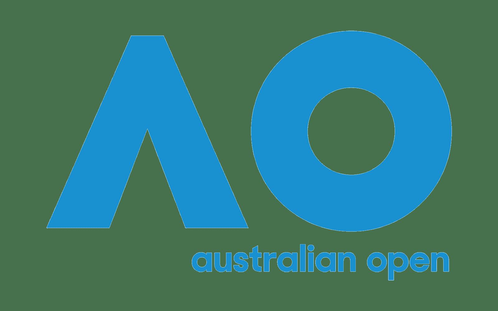 Resultado de imagen de logo australian open