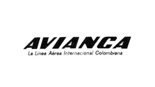 Avianca Logo 1947