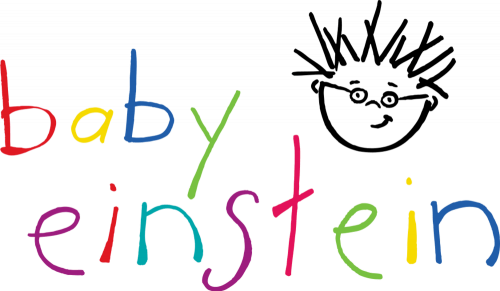 Baby Einstein Logo 1996