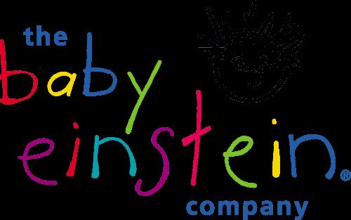Baby Einstein Logo 1998