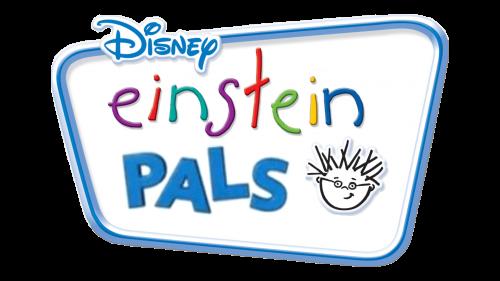 Baby Einstein Logo 2007