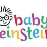Baby Einstein Logo