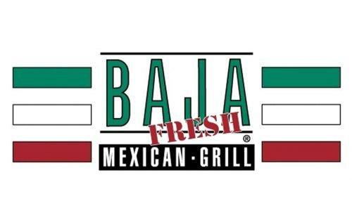 Baja Fresh Logo-1990