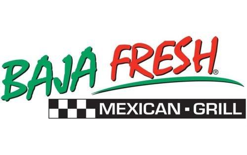 Baja Fresh Logo-1997