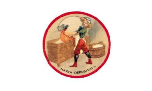 Barilla Logo 1910