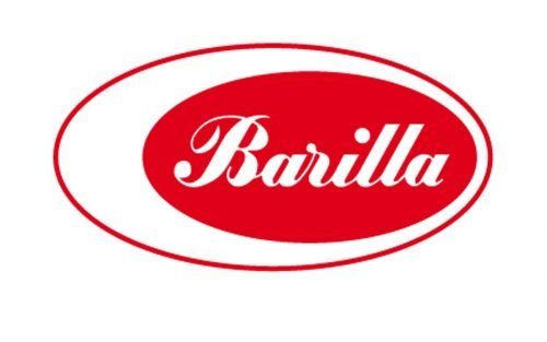 Barilla Logo 1954