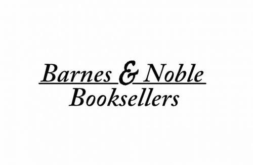 Barnes Noble Logo 1997