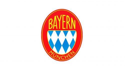 Bayern Munchen 1961