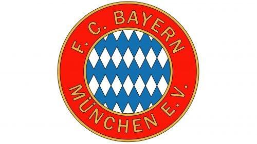 Bayern Munchen 1970