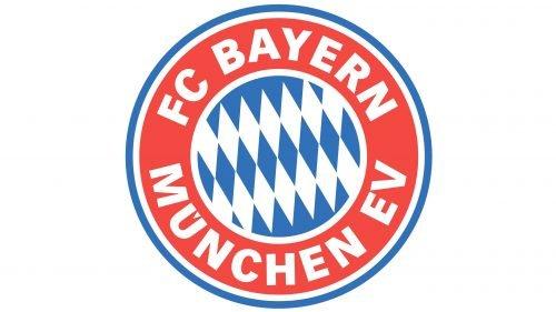 Bayern Munchen 1996