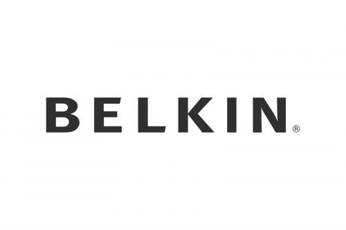 Belkin Logo 1983