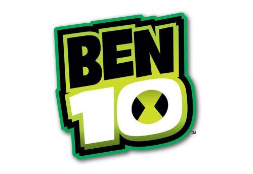 Ben 10 Logo 2008