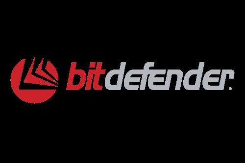 Bitdefender Logo 2001