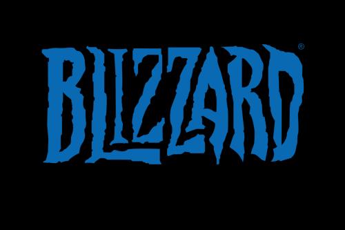 Blizzard Logo 1994