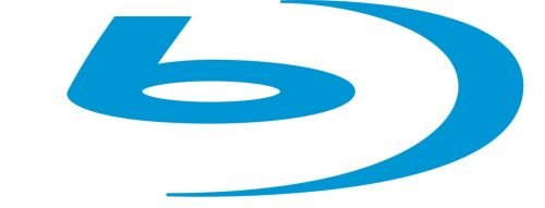 Blu-Ray emblem