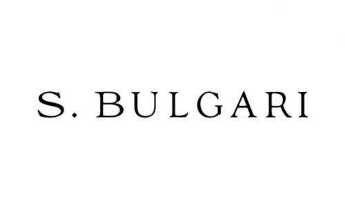 Bulgari Logo 1921