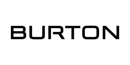 Burton Logo 2002