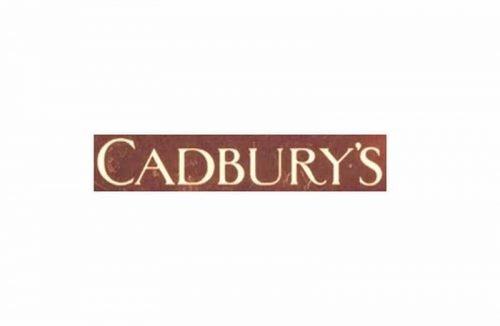 Cadbury Logo 18662