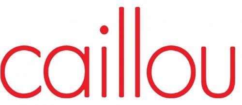 Caillou Logo 1987