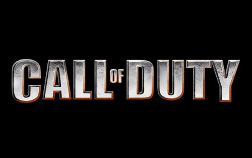 Call of Duty Logo-2008