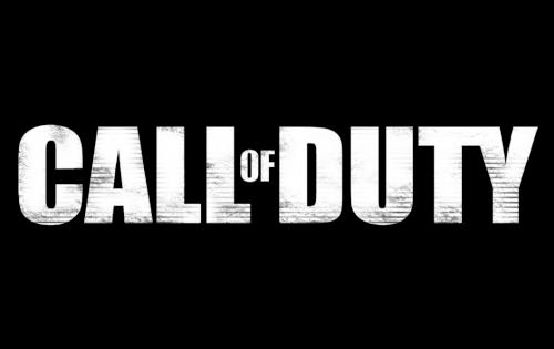 Call of Duty Logo-2011