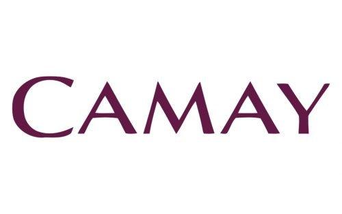 Camay Logo-2006
