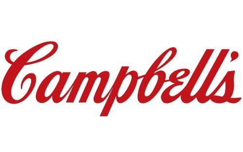 Campbell's Logo 1953