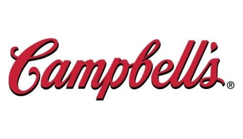 Campbell's Logo 2000