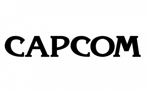 Capcom Logo-1983