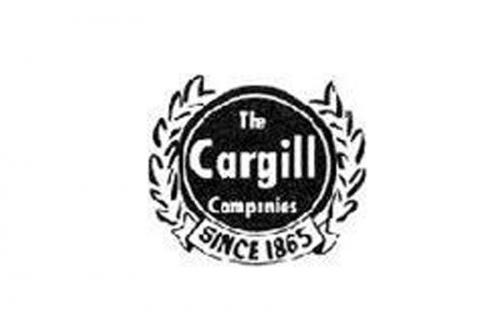 Cargill Logo 1950s