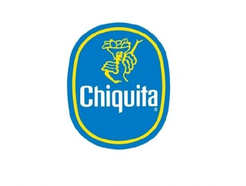 Chiquita Logo 1998