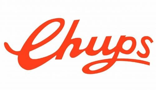 Chupa Chups Logo 1958