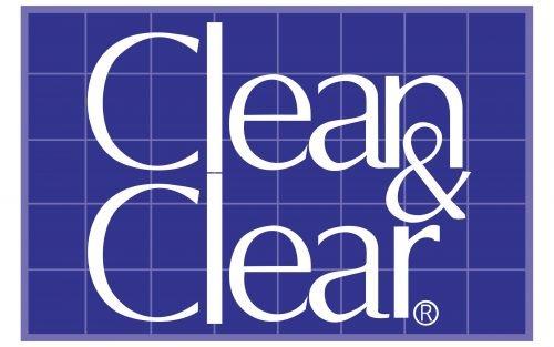 Clean & Clear Logo-1991