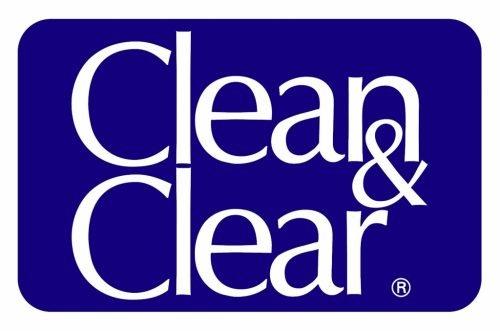 Clean & Clear Logo-2003