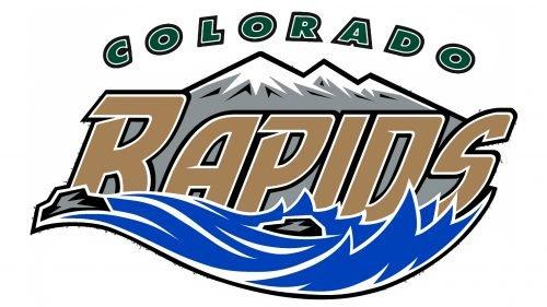 Colorado Rapids 1996