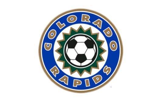 Colorado Rapids 2002