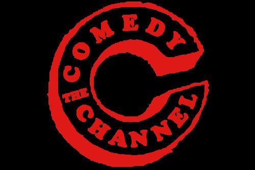 Comedy Central Logo 1989